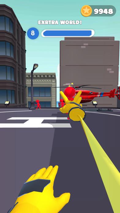 Hand Fighter 3D screenshot 5