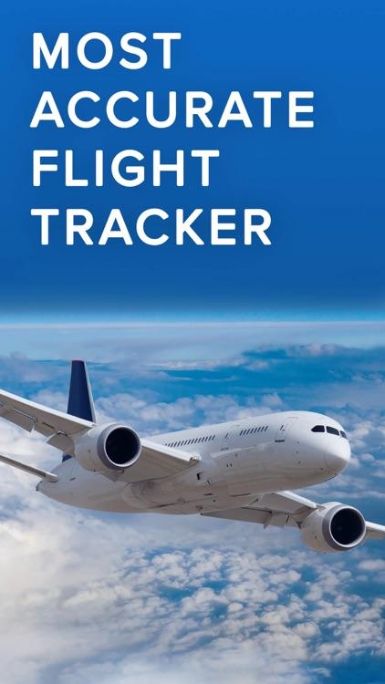 The Flight Tracker Pro screenshot-0