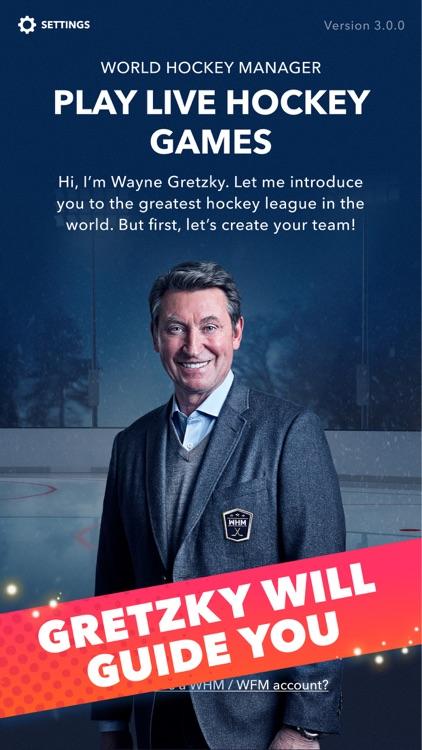 World Hockey Manager 2021 screenshot-5