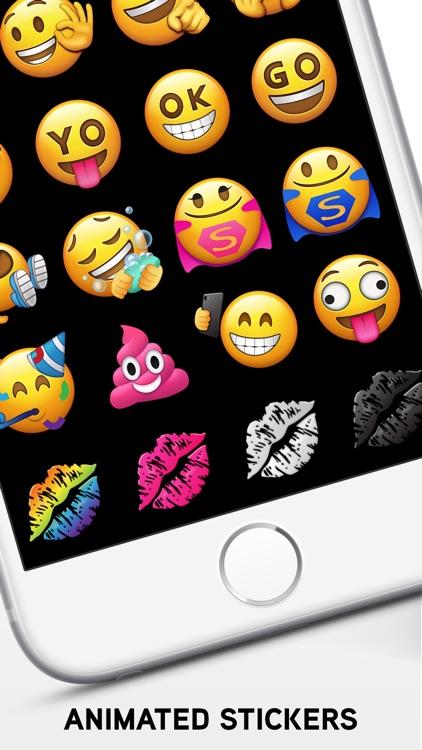 Emoji> screenshot-6