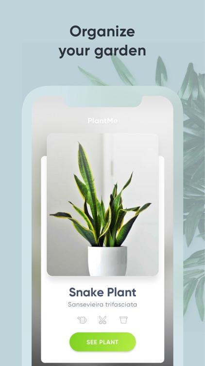 PlantIn: Plant Identifier screenshot-3