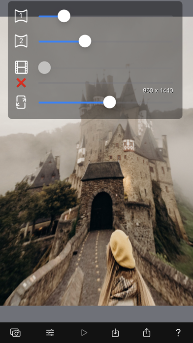 Wide Lens screenshot 6