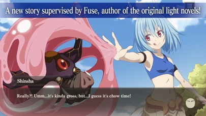 SLIME - ISEKAI Memories screenshot 5