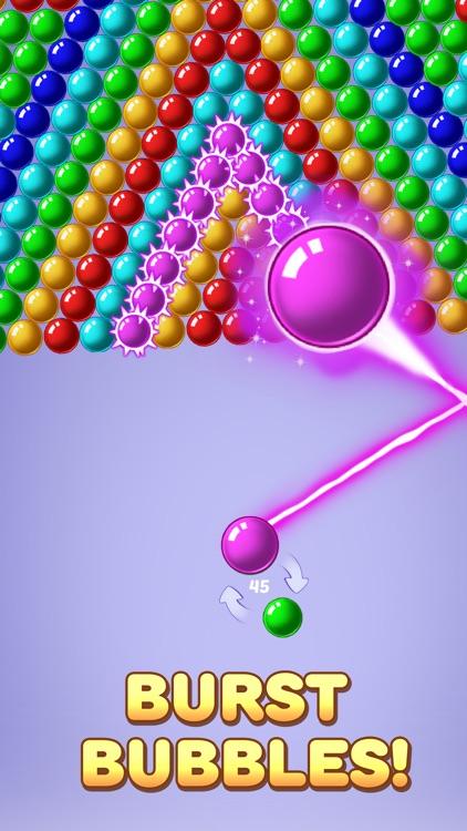 Bubble Classic ™:  Shooter Pop