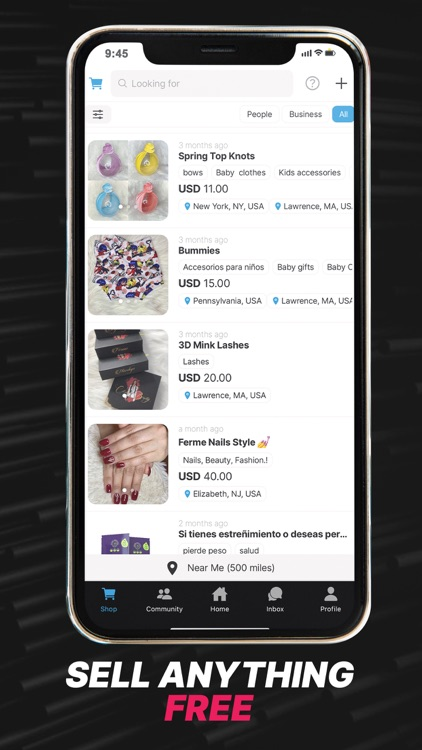 Opalos: Work Network screenshot-3
