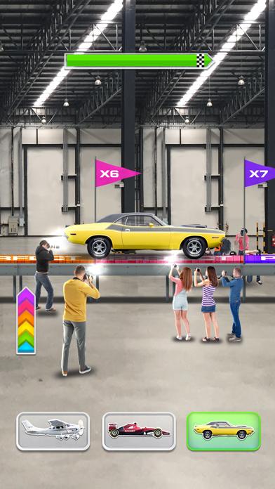 Multi Race: Match The Car screenshot 5