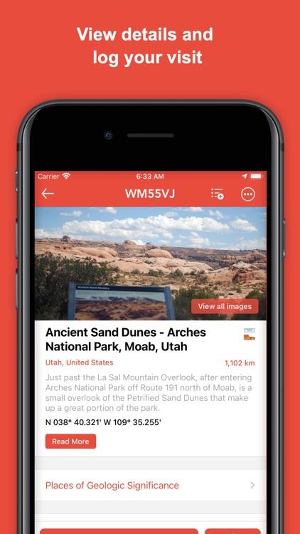 Waymarkly - A Waymarking App