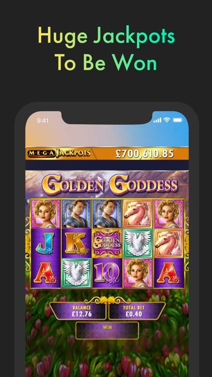 bet365 Games Casino Slots screenshot-4