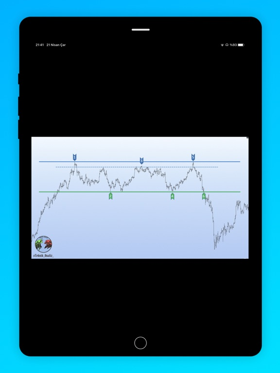 Teknik Analiz screenshot 16