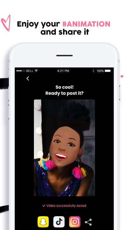 dzook: Snap Your Animation screenshot-6