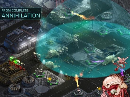 2112TD: Tower Defence Survivalのおすすめ画像2