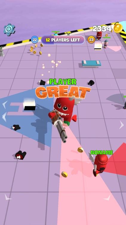 Smasher Around Us: Fun io game screenshot-4