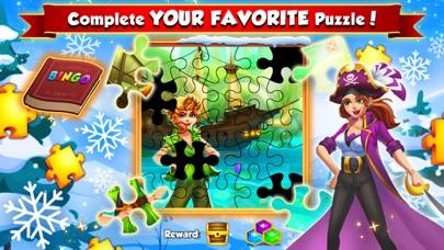 Bingo Story Live Bingo Gamesのおすすめ画像2