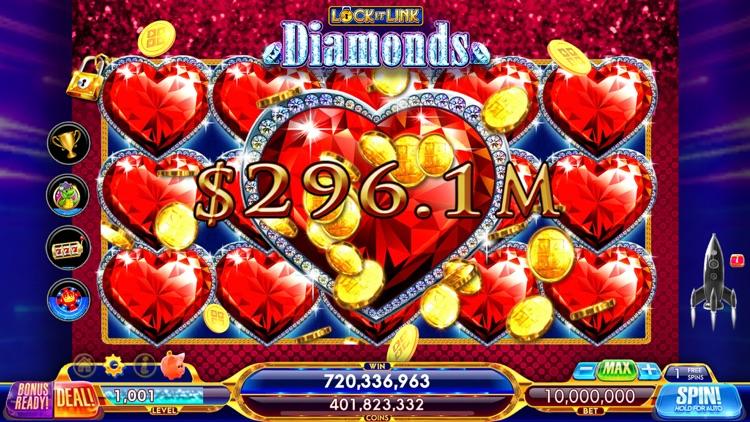 Hot Shot Casino Slots Games screenshot-5