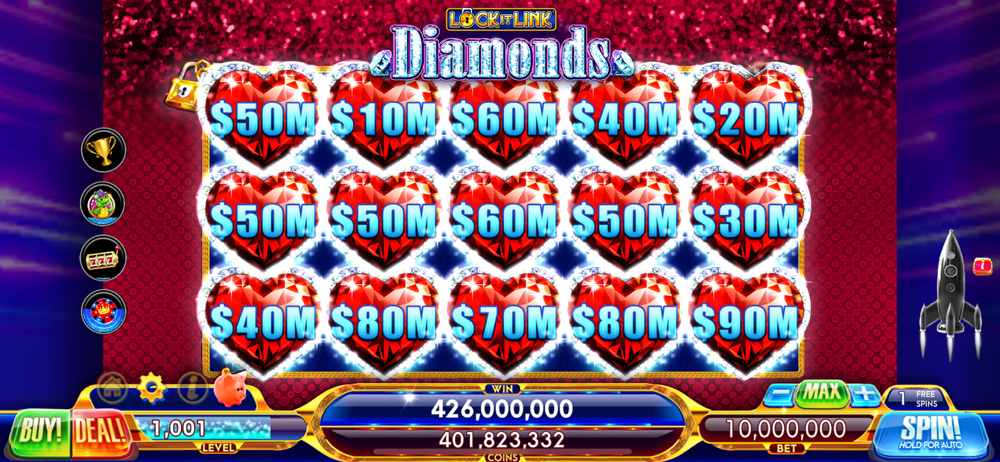 New Tournaments Schedule - Empire Casino Slot Machine