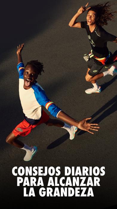 Descargar Nike para Android