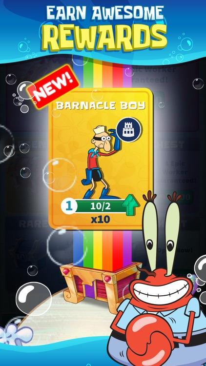 SpongeBob's Idle Adventures screenshot-3