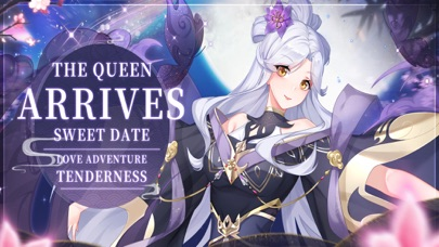 The queen and her heroes screenshot 1