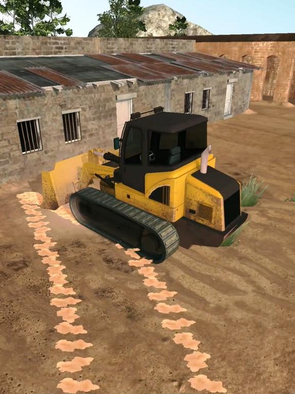 Demolition Crew 3D screenshot 8