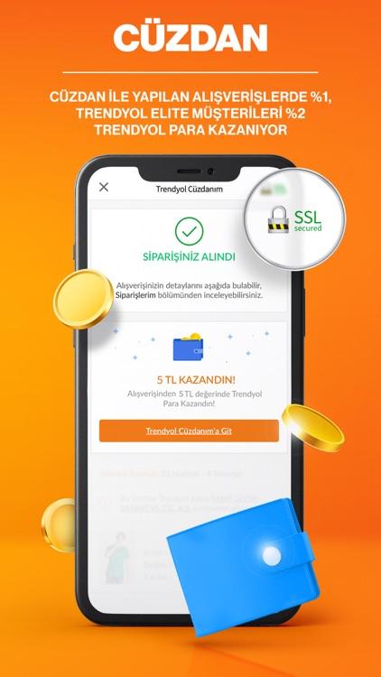 Trendyol - Online Alışveriş screenshot-4