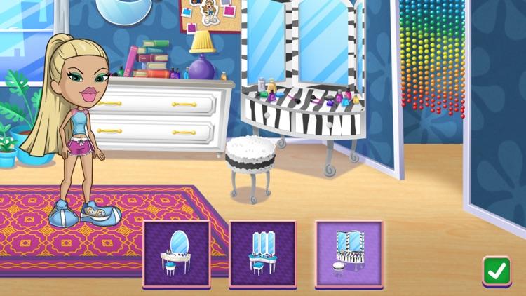 Bratz Total Fashion Makeover screenshot-3