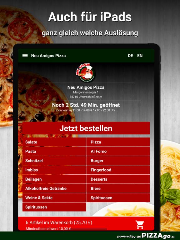 Neu Amigos Unterschleißheim screenshot 7
