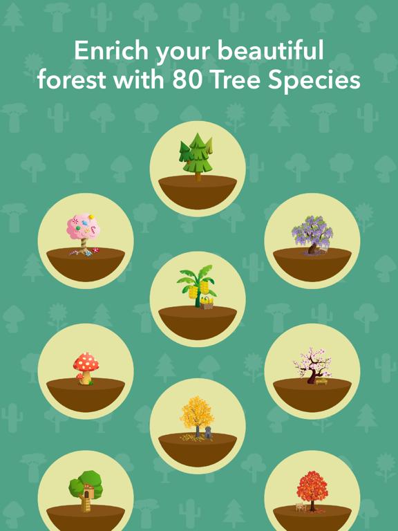 Forest - Your Focus Motivation iPad app afbeelding 10
