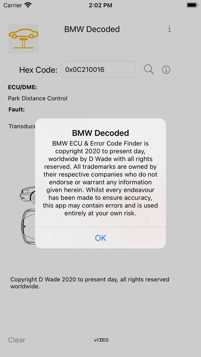 Baixar Fault Code Library para Android
