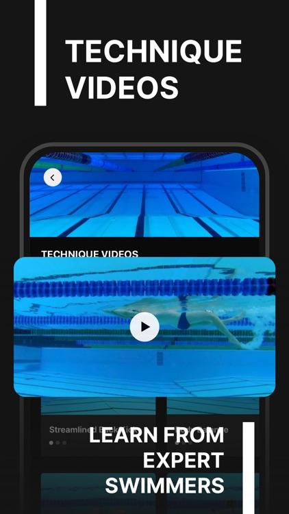 DUO Swim: Swimming Coach screenshot-5