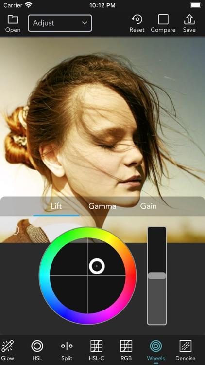 VideoLUT screenshot-4