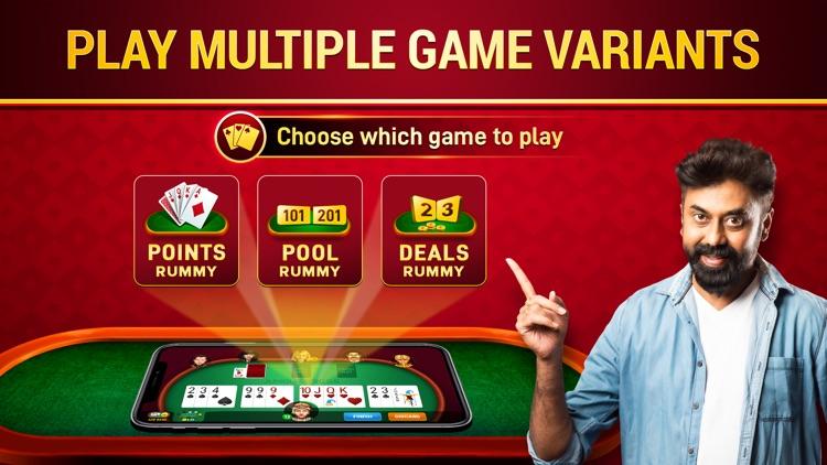 Play Rummy Game @JungleeRummy screenshot-3