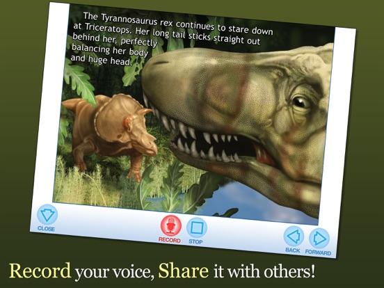 Triceratops Gets Lostのおすすめ画像4