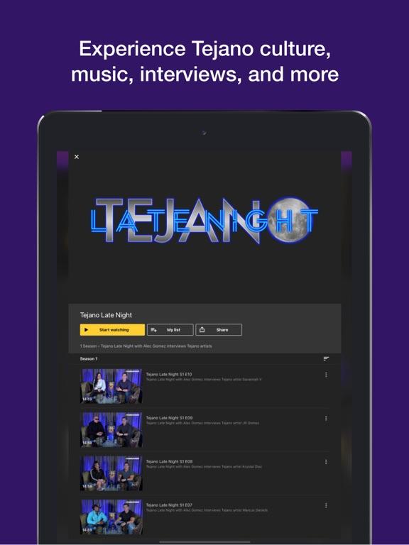 Tejano360+ screenshot 7