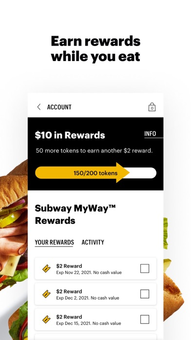 Subway® wiki review and how to guide