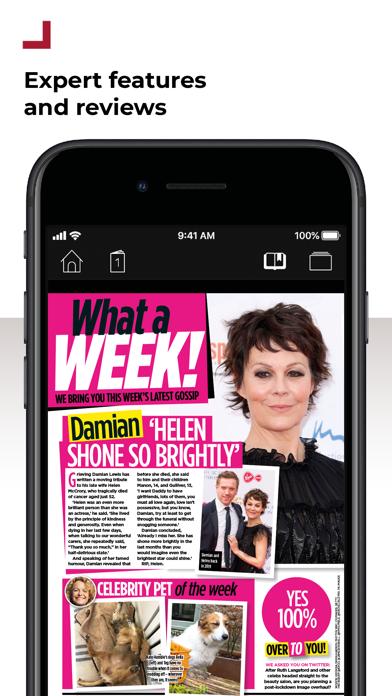Woman MagazineScreenshot of 3