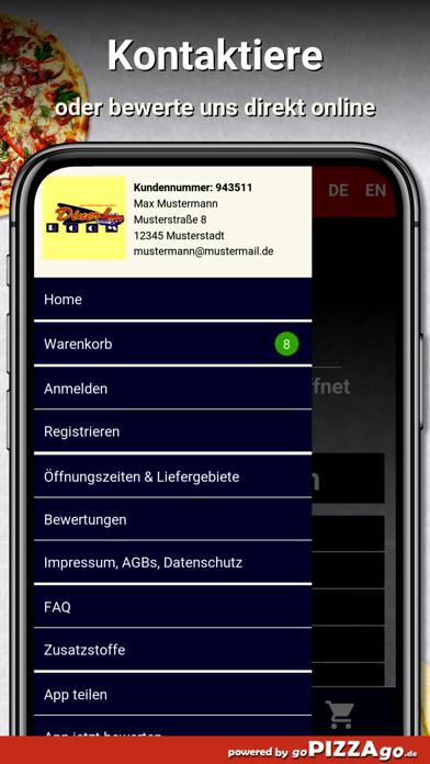 Diner Room Mönchengladbach screenshot 3