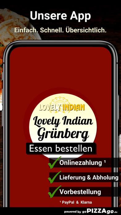 Lovely Indian Grünberg screenshot 2