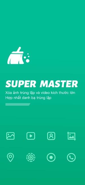 Super Master +