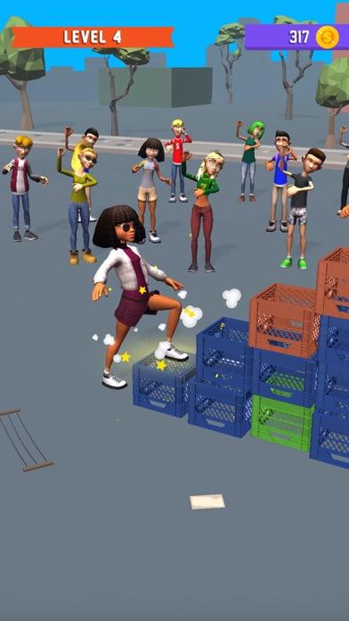 Milk Crate Challenge 3D screenshot 1