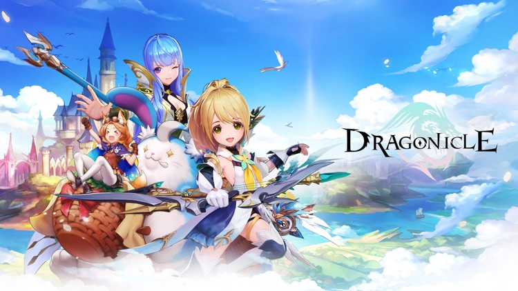Dragonicle