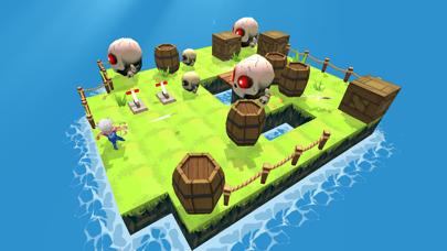 Puzzle Battle: The Hunterのおすすめ画像7