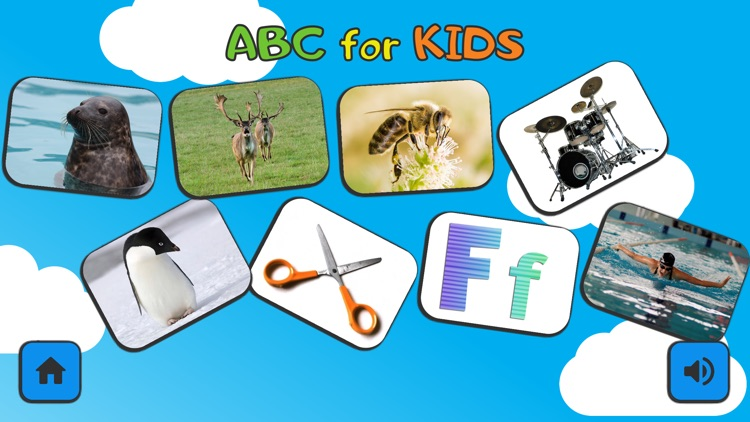ABC for Kids Learn English 2+ screenshot-6