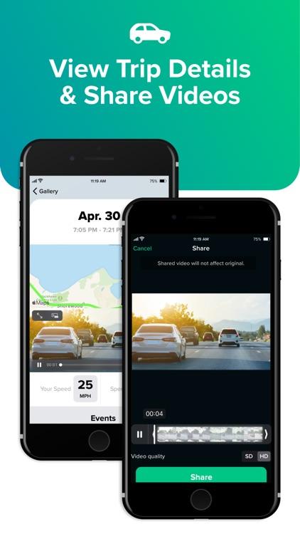 Driver: Dash Cam & Roadside screenshot-5