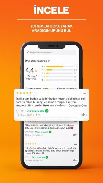 Trendyol - Online Alışveriş screenshot-7