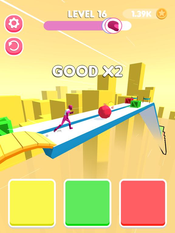 Hyper Hue screenshot 6