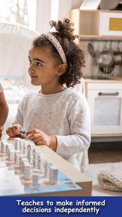 Chess for kid Fritz & Chesster screenshot-5