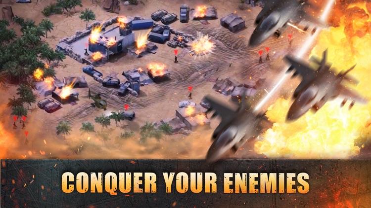 The World of War screenshot-0