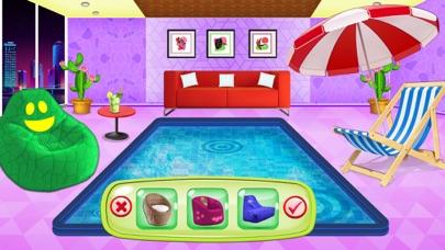 Dream House Designing Games紹介画像1