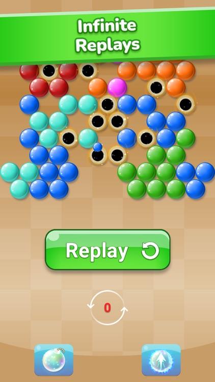 Bubble Shooter Pop! screenshot-4