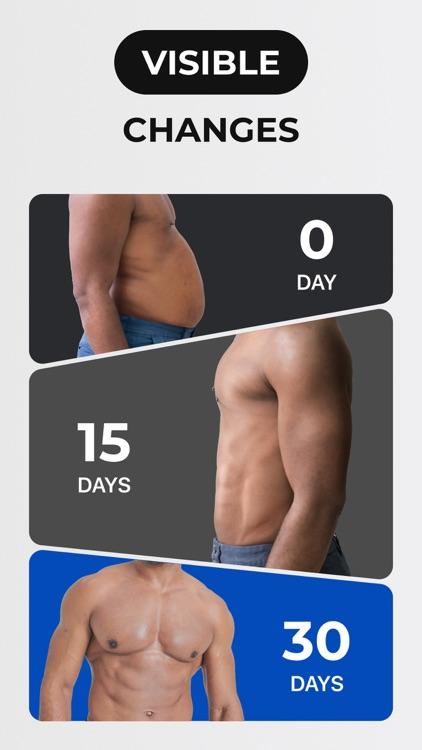 Zing Coach™: Home Fitness Plan screenshot-7